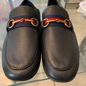 Men's Gucci shoes